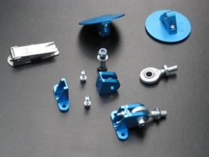 FIXING PARTS FOR BODY PRODUCED