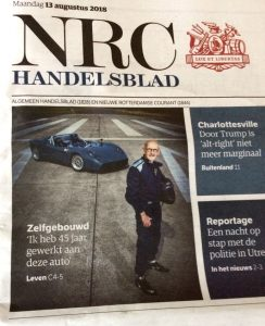 nrc daily newspaper